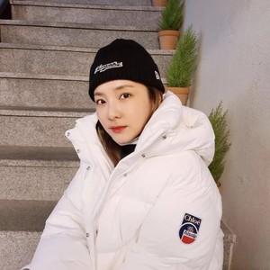 实不相瞒,我穿这身去滑雪遇见了陈伟霆!