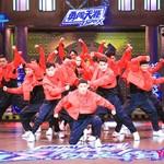 《这!就是街舞》反思一下,你们队长怎么总搞笑上热搜?