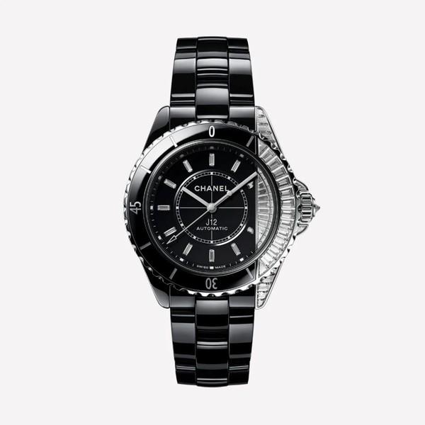 查看大图 - J12 PARADOXE腕表 - H6500 - 正面视图 - 标准视图