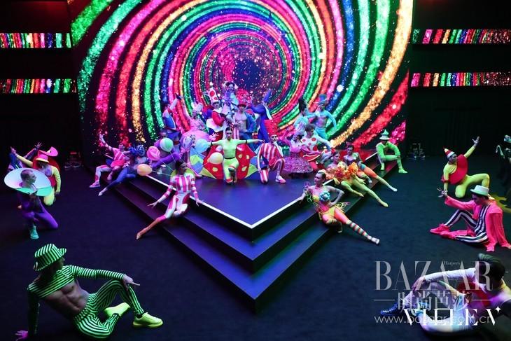27Finale表演:A-MAZE-ING NIGHT2