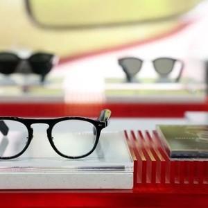 时尚新贵联手科技潮牌,HUAWEI X GENTLE MONSTER Eyewear II智能眼镜让声音可视化