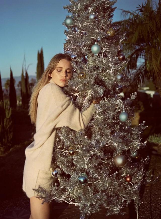圣诞怎么拍照才能赢?现在抄作业还来得及!