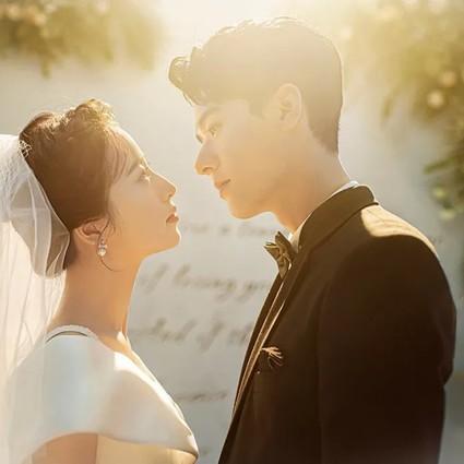 先结婚后恋爱,反套路爱情也可以很甜!
