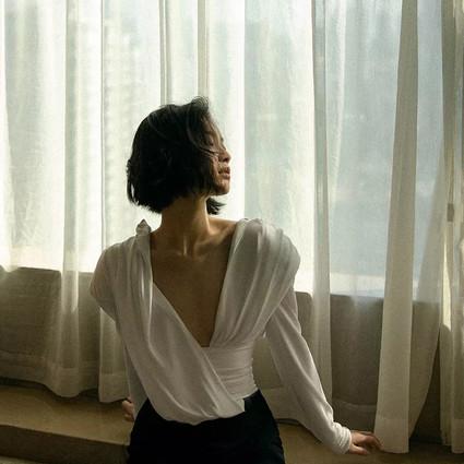 不得不说,有时候中国女人的古风气质太绝!【本周谁会穿】
