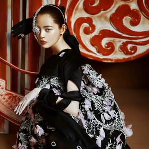 和辛芷蕾一起走进傩仪的神奇传说  国风特别专辑最终篇《巫风傩仪》