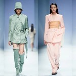 时尚芭莎90秒|在上海时装周,发现中国设计师的时尚新视角