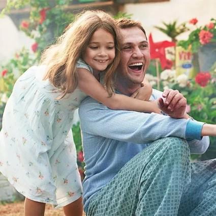 从来没有一部电影可以让我流那么多眼泪