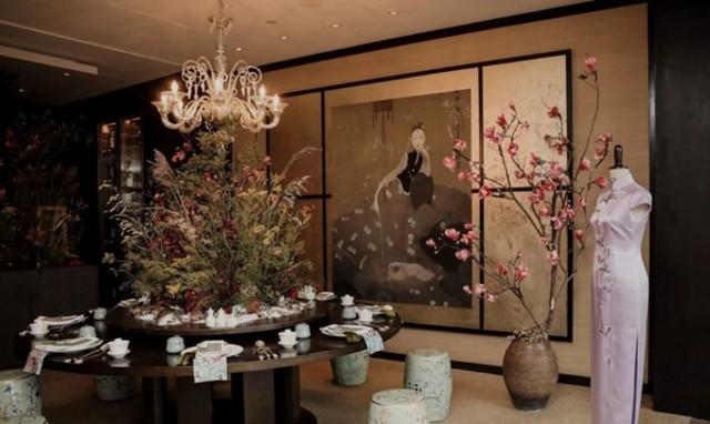北京瑰丽酒店臻呈新中式匠心婚礼沙龙