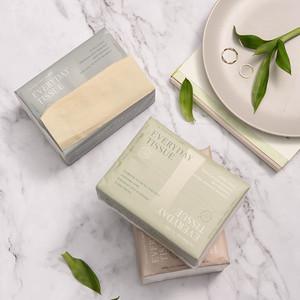 品质生活日用品牌ch22推出全新有机竹柔抽纸  投身环保领域 助力可持续发展