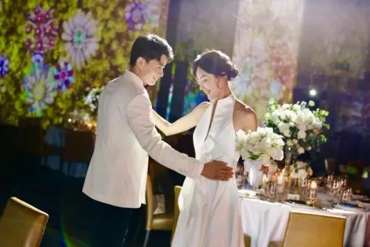 婚礼仪式现场 (4)