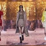 BazaarV现场 | Dior 2021秋季成衣系列发布!从波普艺术到新未来主义,横向诠释流行美学!