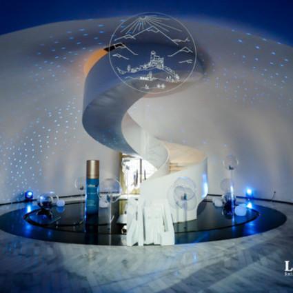 来自瑞士湖泊的奇迹能量 | 瑞士La Colline科丽妍新品系列发布会「��」在京召开