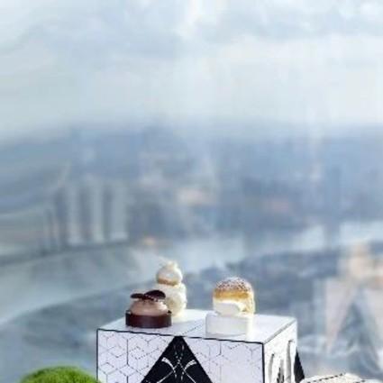 撷取香港市场的成功硕果,瑰丽沁蝶展翅大陆