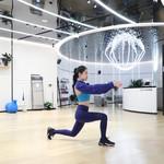 FITURE北京国贸旗舰店正式开业 健身科技美学新势⼒来袭