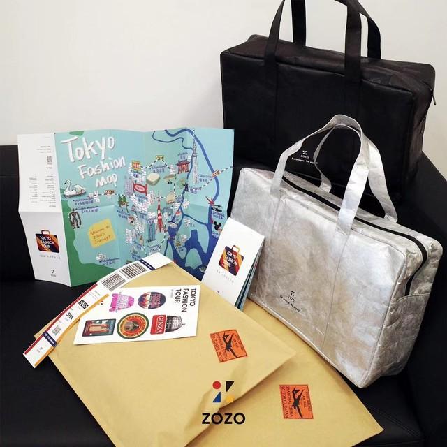 关于ZOZO,你一定想知道这些