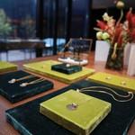 璞�u酒店携手高级珠宝品牌YI COLLECTION展开珠宝品鉴会