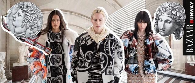 卢浮宫周边?不,这是Louis Vuitton新包!