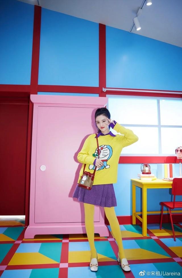 羡慕宋祖儿的新衣服!Jennie做视频博主拿了第一?【每周时报】