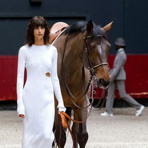 Longchamp邀你体验非常巴黎