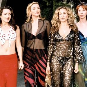 等了11年,这个把欲望穿在身上的女人怎么可以缺席?