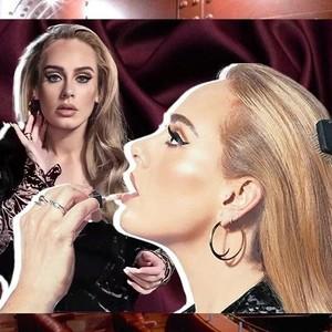 Adele狂瘦40斤,下一步是进军好莱坞?