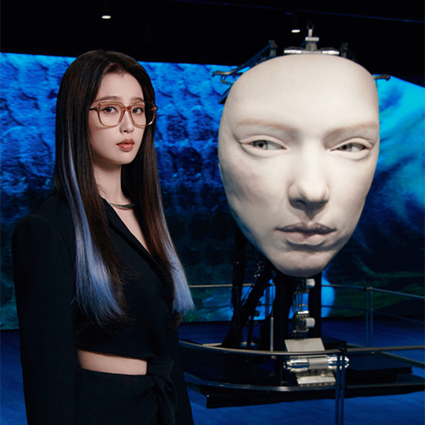 GENTLE MONSTER发布首个框架眼镜系列