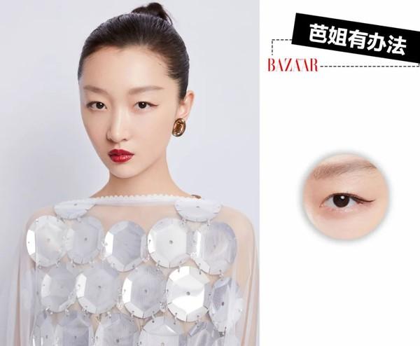 原来,傅菁还有两副面孔呢?