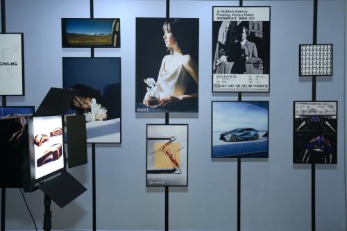"""雷克萨斯倾情助阵今日美术馆 """"寻找隐匿的天才:薇薇安·迈尔"""",举办""""驭见新生""""线上主题艺术沙龙 #她力量"""