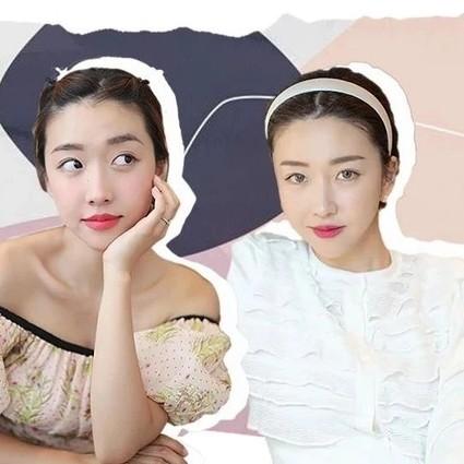 为什么有的人一化妆就显老?