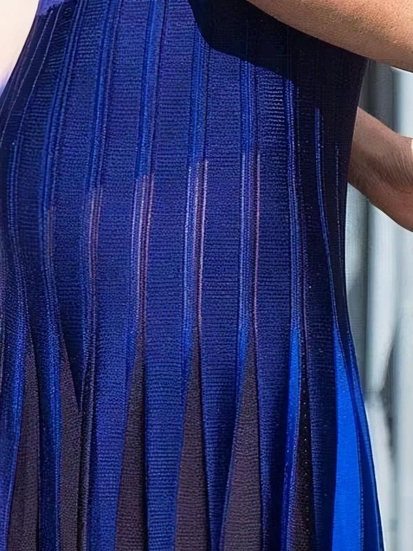 看见了Billie穿裙子,终于明白穿衣对人的影响有多大