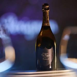 唐培里侬2003年份香槟PLÉNITUDE 2发布
