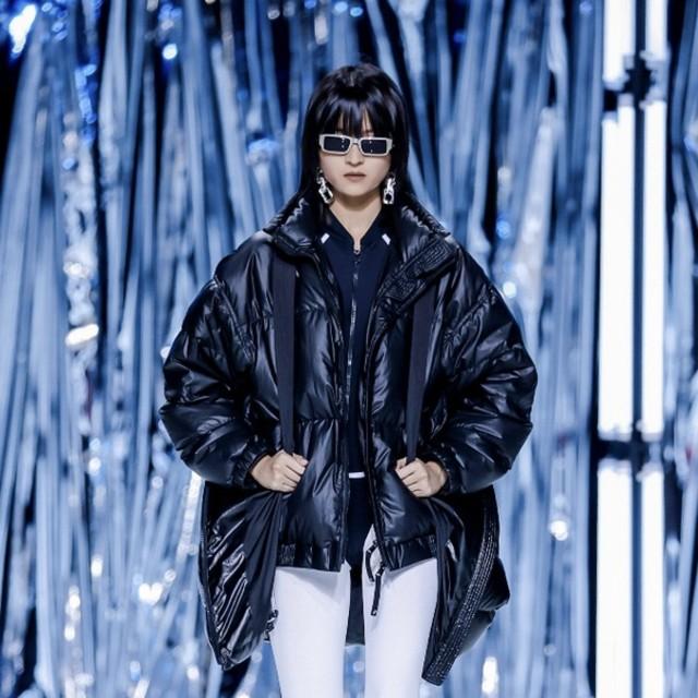直击中国国际时装周现场,解析LINC CHIC秋冬潮酷新品
