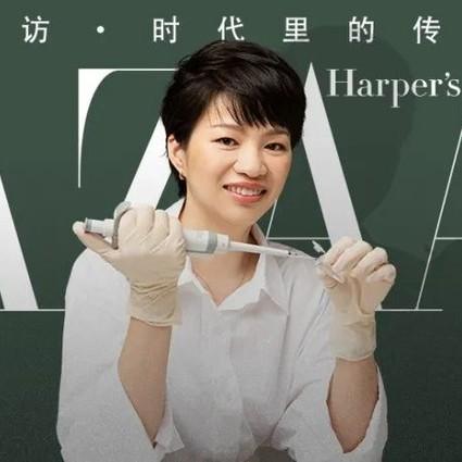 科学家刘�Z:三孩政策下,女性生殖健康问题更该被关注