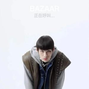 90秒|十月,Mini BAZAAR邀请了100+男孩