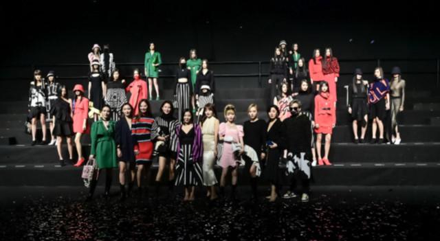 JUNNE品牌2022春夏穿搭盛宴:原来女明星们的魅力秘诀在此!
