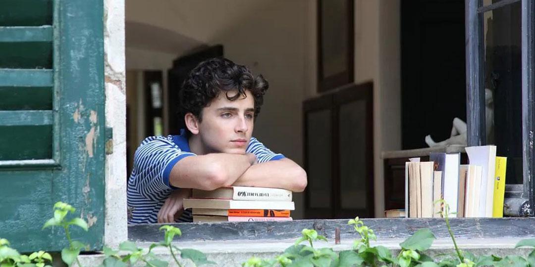 """这位好莱坞的""""漂亮男孩""""到底漂亮在哪?"""