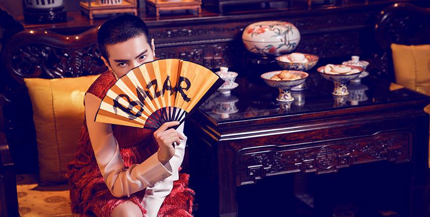 """李媛并""""不是""""地道的北京人,但她可以带你吃遍地道的老北京"""