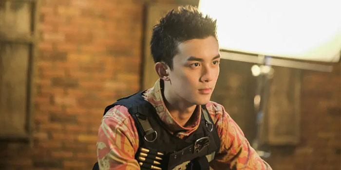 实力与年龄无关,二十岁的吴磊真的很棒!