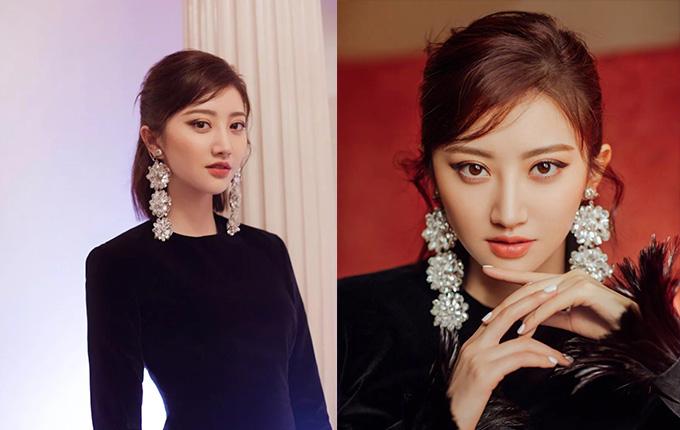 测评 | 景甜时装周诠释魅惑眼妆,网红眼线单品到底哪款最好用?