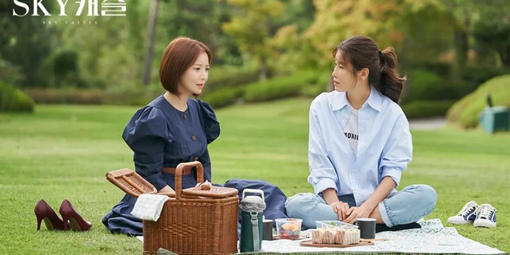 收视超《鬼怪》、豆瓣8.9,让韩国人输球也要追的剧这么神?