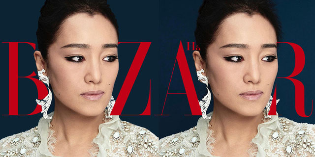 优秀的人都比你努力,巩俐化身《中国女排》金牌教练把专注进行到底!