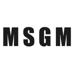 MSGM设计师上海见面会