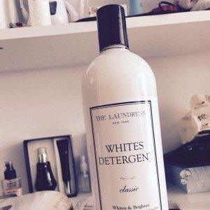 #THE LAUNDRESS白色衣物专用亮色洗衣精#离品质生活近一点再近一点