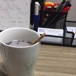 #雀巢优麦即食牛奶燕麦片(黑米黑芝麻口味)#初次试吃心得