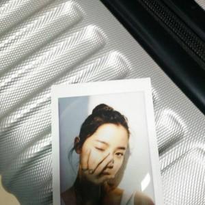 #欧阳娜娜亲笔签名照# 试用报告