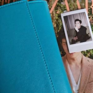 #张若昀亲笔签名照# 试用报告