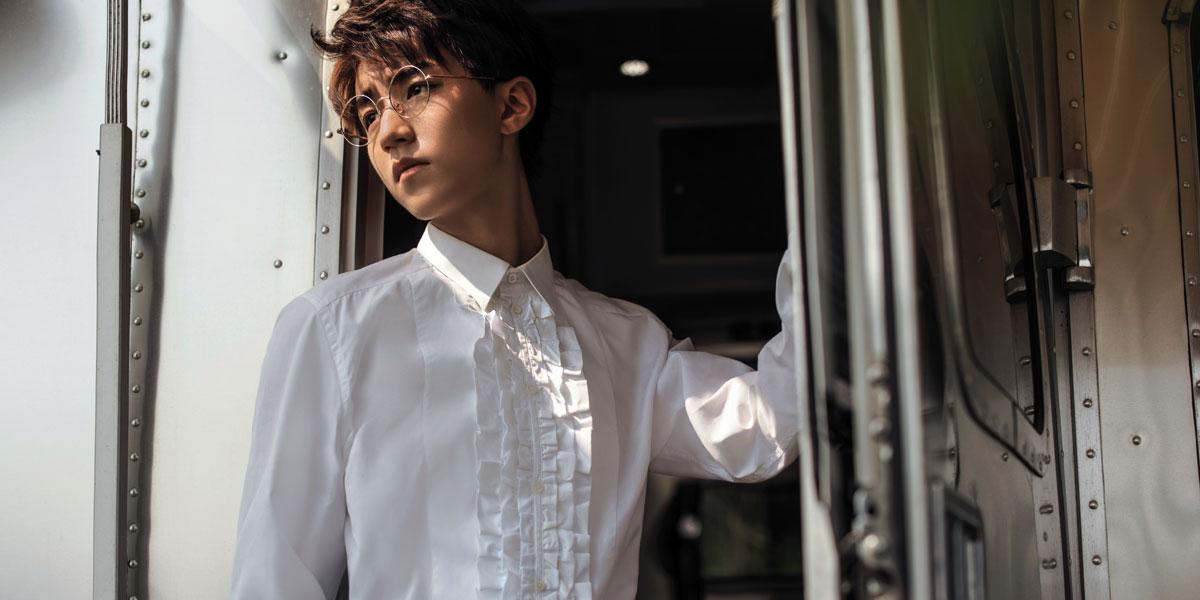 王俊凯18岁成人礼门票
