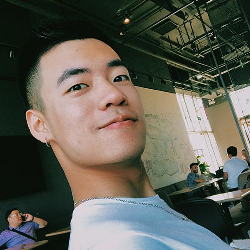 Leon Chang